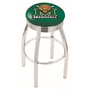L8C3C Marshall Bar Stool