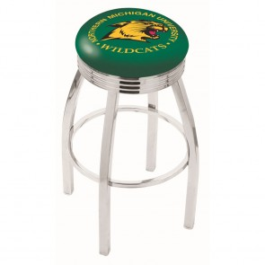 L8C3C Northern Michigan Bar Stool