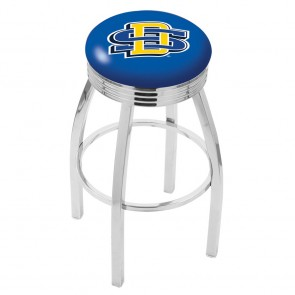 L8C3C South Dakota State Bar Stool
