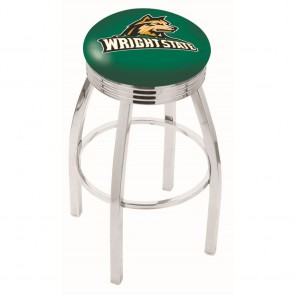 L8C3C Wright State Bar Stool