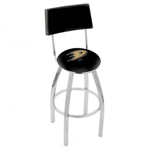 L8C4 Anaheim Ducks Bar Stool