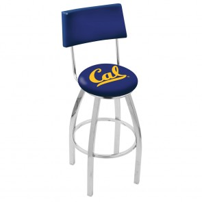 L8C4 California Bar Stool