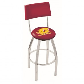 L8C4 Central Michigan Bar Stool