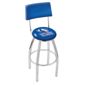 L8C4 Eastern Illinois Bar Stool