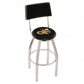 L8C4 Georgia Tech Bar Stool