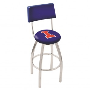 L8C4 Illinois Bar Stool