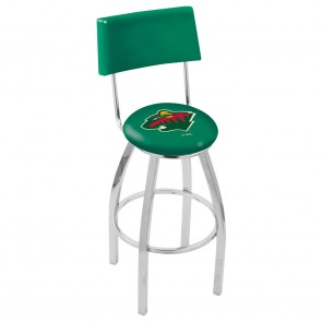 L8C4 Minnesota Wild Bar Stool
