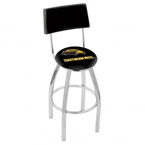 L8C4 Southern Mississippi Bar Stool