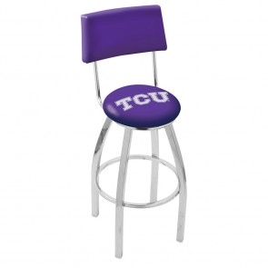 L8C4 TCU Bar Stool