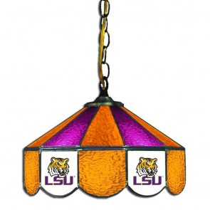 Lsu 14 Swag Hanging Lamp