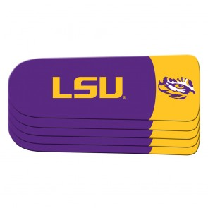Ceiling fans home decor lsu fan blade cover set mozeypictures Gallery