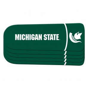 Michigan State Fan Blade Cover Set