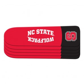 North Carolina State Fan Blade Cover Set
