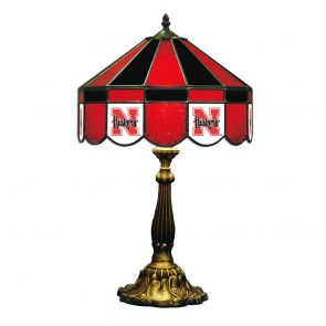 "Nebraska 16"" Table Lamp"