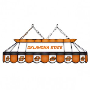 "Oklahoma State MVP 40"" Pool Table Lamp"