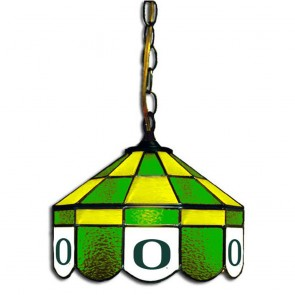 "Oregon 14"" Executive Swag Hanging Lamp"