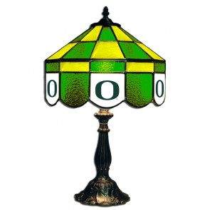 "Oregon 14"" Executive Table Lamp"