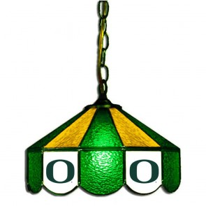 "Oregon 14"" Swag Hanging Lamp"
