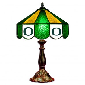 "Oregon 14"" Table Lamp"