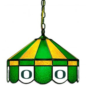 "Oregon 16"" Swag Hanging Lamp"
