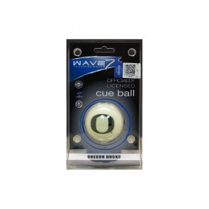 Oregon Cue Ball