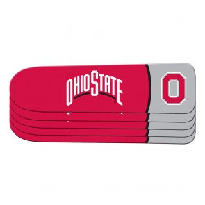 Ohio State Fan Blade Cover Set