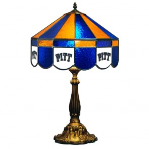 "Pittsburgh Pitt 16"" Table Lamp"