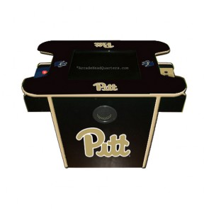Pittsburgh Arcade Console Table Game