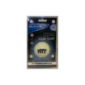 Pittsburgh Cue Ball