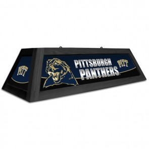 "Pittsburgh 42"" Spirit Game Table Lamp"