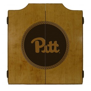 Pittsburgh MEDALLION SERIES Dart Cabinet