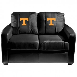 Tennessee Dillon Silver Loveseat