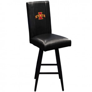 Iowa State Swivel Bar Stool 2000