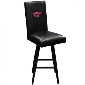 Virginia Tech Swivel Bar Stool 2000