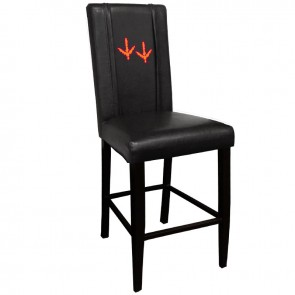 Virginia Tech Hokies Feet Bar Stool 2000