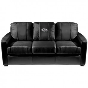 New Mexico Secondary Dillon Silver Sofa