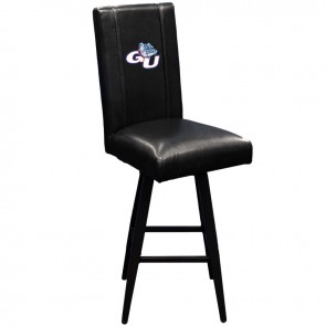 Gonzaga Swivel Bar Stool 2000