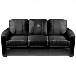 Southern Mississippi Dillon Silver Sofa