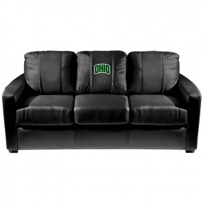 Ohio Secondary Dillon Silver Sofa