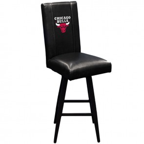 Chicago Bulls Swivel Bar Stool 2000