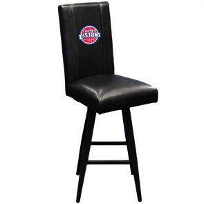 Detroit Pistons Swivel Bar Stool 2000