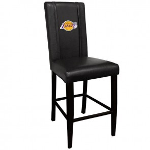 Los Angeles Lakers Bar Stool 2000