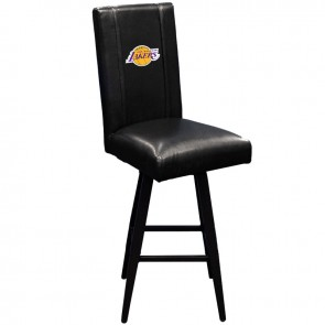 Los Angeles Lakers Swivel Bar Stool 2000