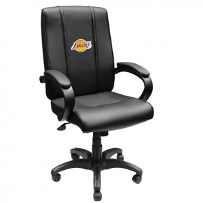 Los Angeles Lakers Office Chair 1000