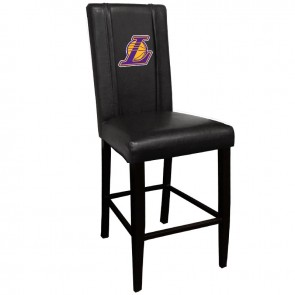 Los Angeles Lakers Secondary Bar Stool 2000