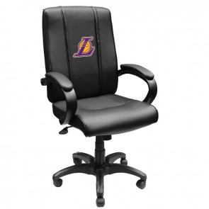 Los Angeles Lakers Secondary Office Chair 1000