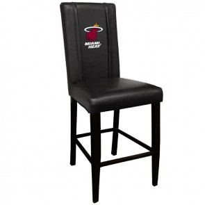 Miami Heat Bar Stool 2000