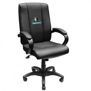 Minnesota Timberwolves Office Chair 1000