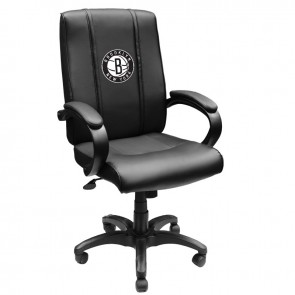 Brooklyn Nets Secondary Office Chair 1000