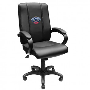 New Orleans Pelicans Office Chair 1000